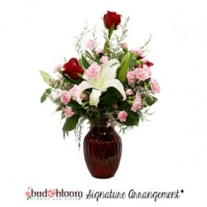 My Special Valentine Bouquet