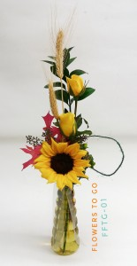 My Sunflower FFTG-01 in West Palm Beach, FL | FLOWERS TO GO