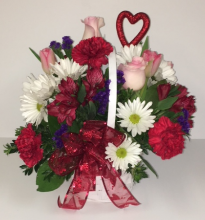 My Sweet Bouquet Valentines Day 2018