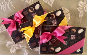 My Sweet - Handcrafted Chocolate  in Southern Pines, NC | Hollyfield Design Inc.