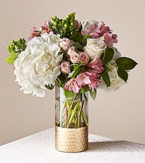 My Sweet Valentine Vase in Claremont, NH | FLORAL DESIGNS BY LINDA PERRON