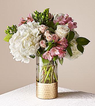 Garden Sweetness Vase