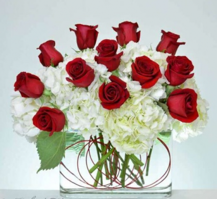 My Sweetheart Arrangement