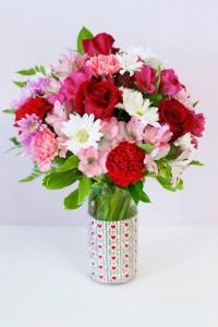 My Sweetheart Bouquet **Best Seller**