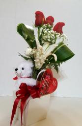 My True Valentine