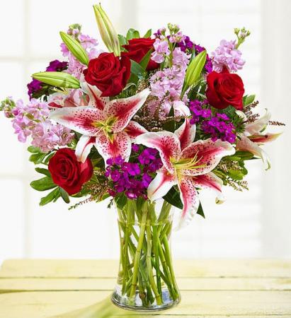 My Valentine  Valentine's Flowers