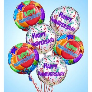 Mylar Balloon Gift in Richland, WA | ARLENE'S FLOWERS AND GIFTS