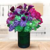 Mystic Beauty Flower Arrangement