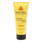 Naked Bee Hand & Body - orange blossom honey