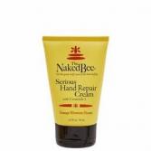 Naked Bee Hand Repair - orange blossom & honey