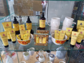 Naked Bee Products