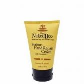 Naked Bee Hand Repair - coconut & honey