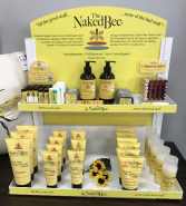 Naked Bee Skin Care Products