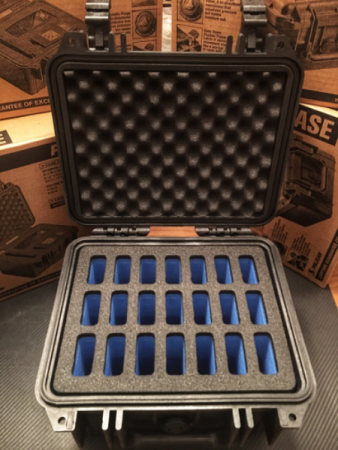 Nalpack Pelican Cases Call for pricing