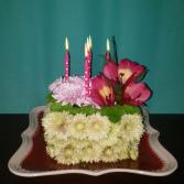 Nana's Birthday Birthday