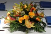 Celebrate together Flower arrangement