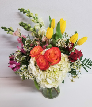 SUNSHINE BOUQUET MOTHERS DAY SPECIAL - NEW FOR 2021 in Norwalk, CA | NORWALK FLORIST