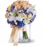 Nantucket Dreams  Bridal Bouquet