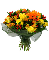Piper Bouquet