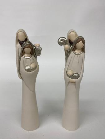 Nativity Figurine Trio Gift Item