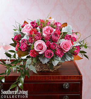 Natural Beauty by Southern Living Arrangement in Snellville, GA | SNELLVILLE FLORIST