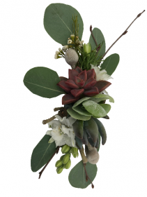Natural Beauty Corsage
