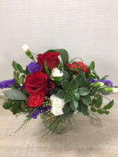 Natural Beauty Deluxe Arrangement