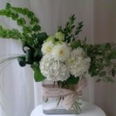 Natural Beauty Vase Arrangement