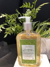 Natural Inspirations Hand Wash - Eucalyptus