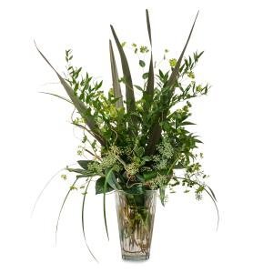 Naturals Arrangement in Vinton, VA | CREATIVE OCCASIONS EVENTS, FLOWERS & GIFTS