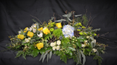 NATURE INSPIRED CASKET SPRAY CASKET SPRAY