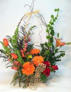 Nature's Best Arrangement in Appleton, WI | TWIGS & VINES FLORAL