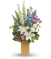Nature's Best Bouquet HSU011A