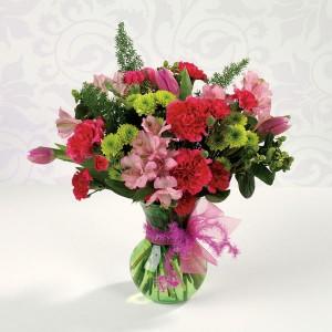 Nature's Glory Bouquet