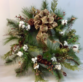 Nature's Soft Touch Artificial Wreath