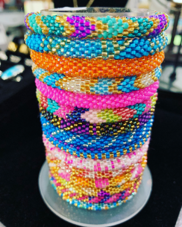 Nepal Bracelets Bracelets