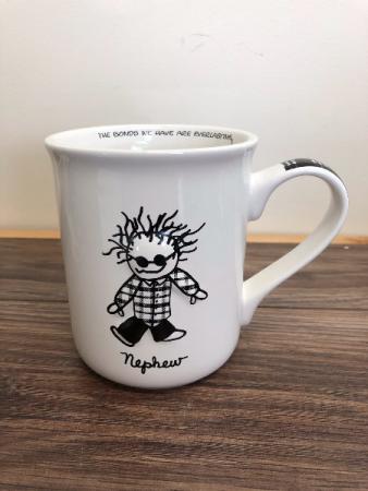 Nephew mug Mug