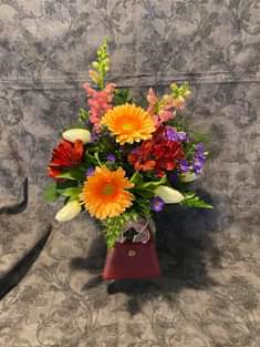 Never be Without   in Fowlerville, MI | ALETA'S FLOWER SHOP