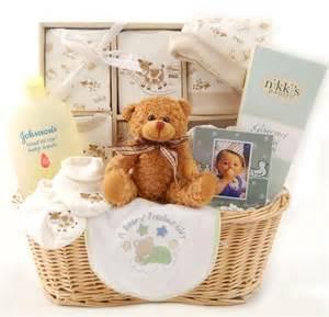 Newborn Baby Gift Basket in Whitesboro