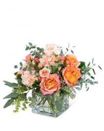 New Baby Joy Flower Arrangement