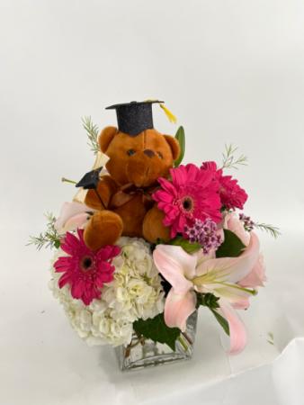 New beginning  Floral arrangement