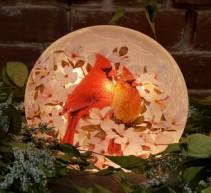 New Cardinal Memory Lamp Remembrance Lamps