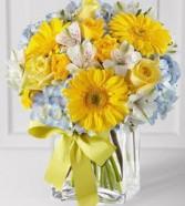 New Celebration! Vase Arrangement
