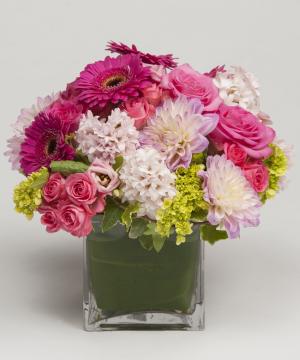 New Horizons   in Oakville, ON | ANN'S FLOWER BOUTIQUE-Wedding & Event Florist