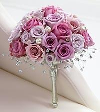 NEW LOVE BOUQUET WEDDING
