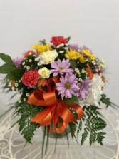 New Love Mixed Vase