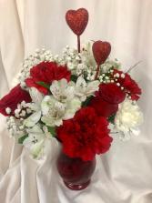 New Love Valentines Day