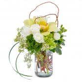 New Promise Arrangement in Spring, Texas | TOWNE FLOWERS