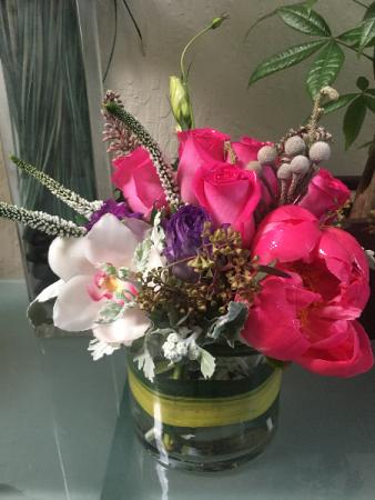 New Sensations Seasonal Bouquet