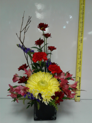 New Years 2021 Contemporary in Troy, MI | ACCENT FLORIST